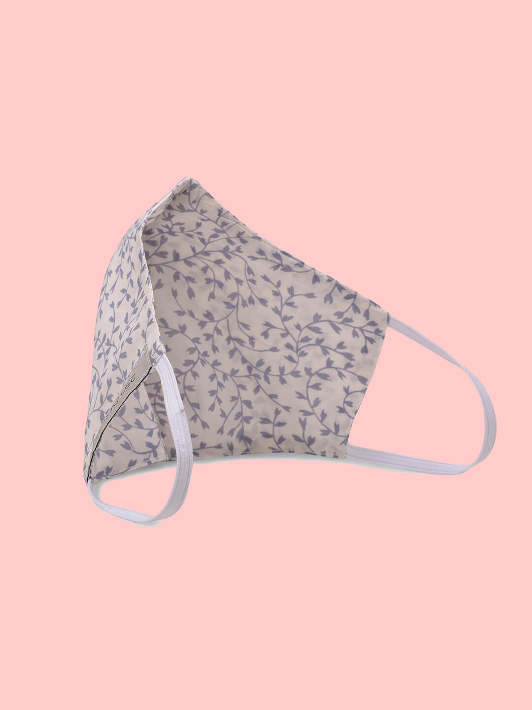 women cotton fashionable mask by 250 designs