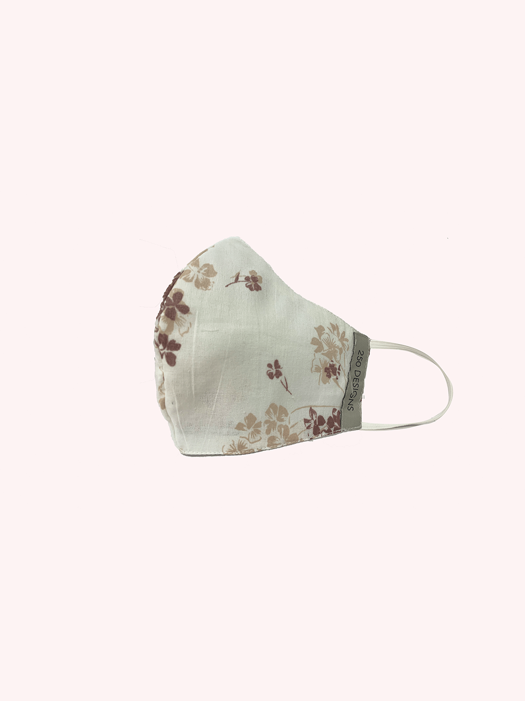 cotton mask for women by 250 designs
